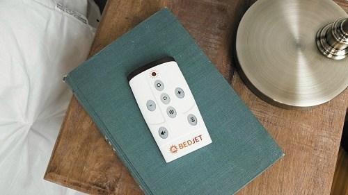 Remote Control for BedJet V2